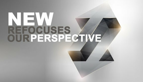 Series-New Refocuses Our Perspective