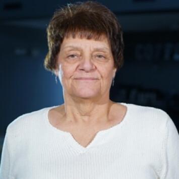 Carol Cramer