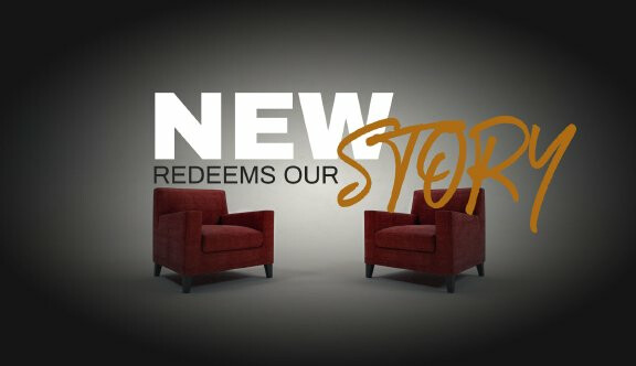 Series-New Redeems Our Story