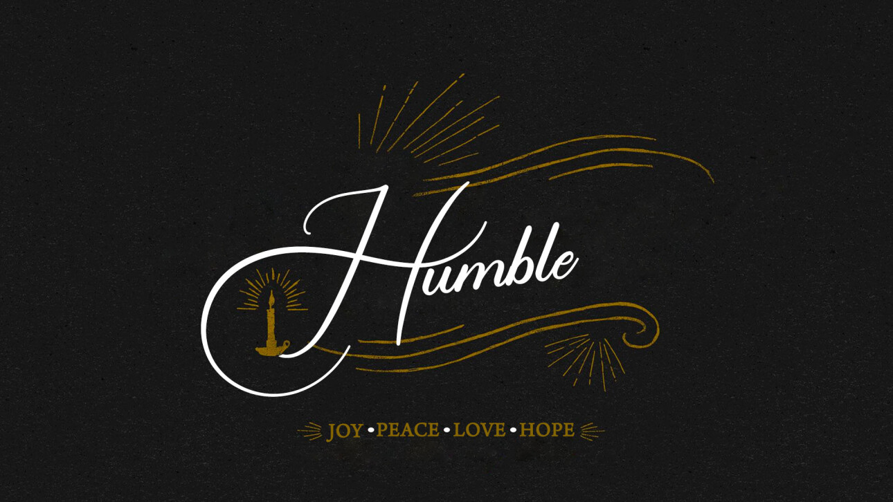 Series-Humble Christmas