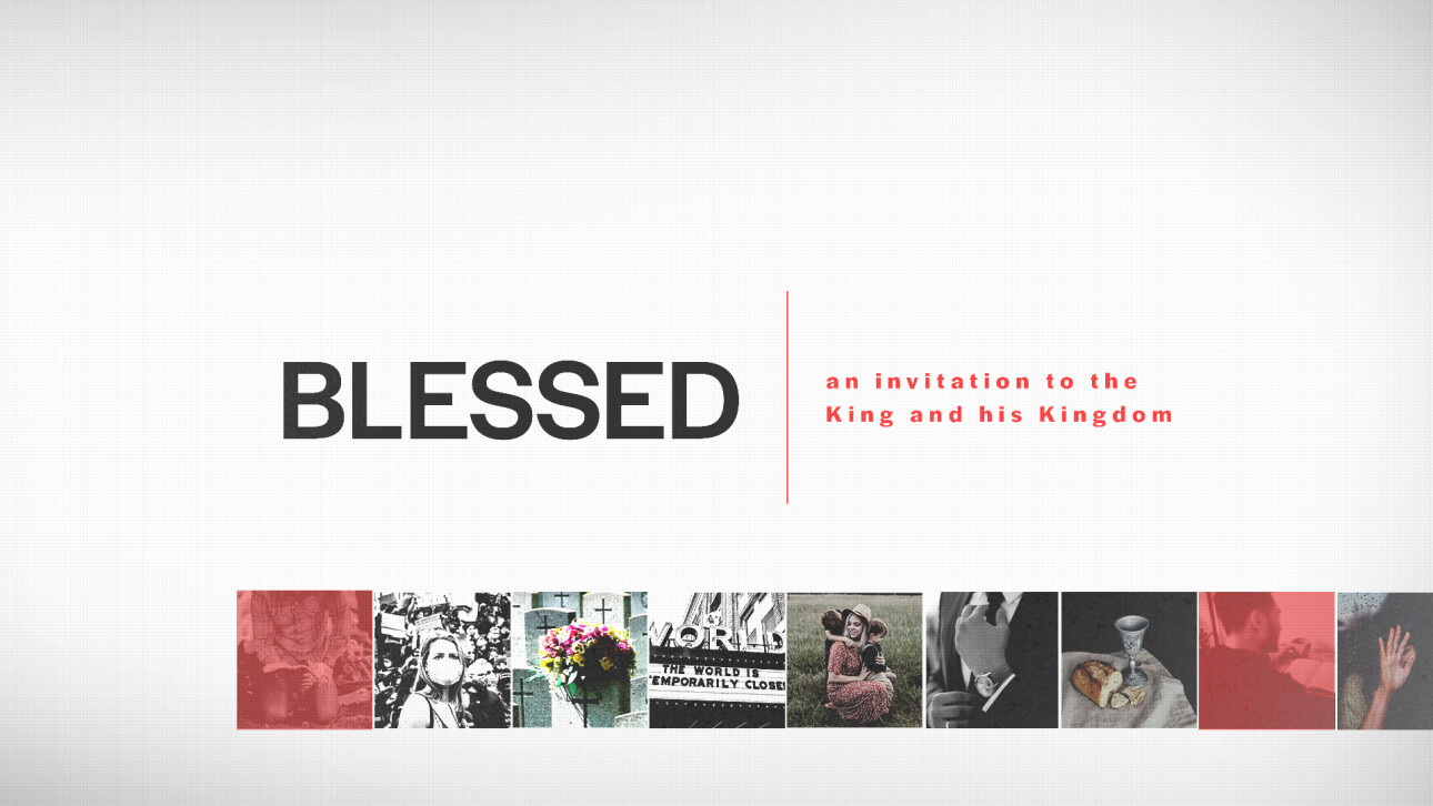 Series-Blessed